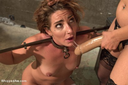 Photo number 10 from Sadistic Lesbian Prison: Squirting, anal and fisting! shot for Whipped Ass on Kink.com. Featuring Savannah Fox and Isis Love in hardcore BDSM & Fetish porn.