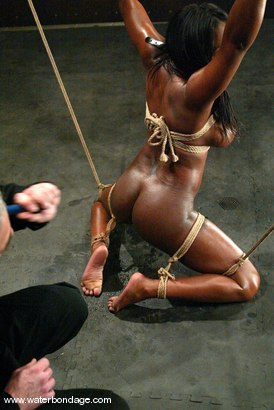 Photo number 6 from Jada Fire shot for Water Bondage on Kink.com. Featuring Jada Fire in hardcore BDSM & Fetish porn.