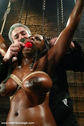 Photo number 7 from Jada Fire shot for Water Bondage on Kink.com. Featuring Jada Fire in hardcore BDSM & Fetish porn.