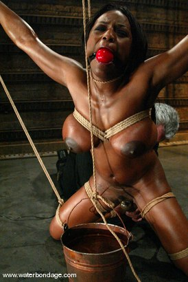 Photo number 8 from Jada Fire shot for Water Bondage on Kink.com. Featuring Jada Fire in hardcore BDSM & Fetish porn.
