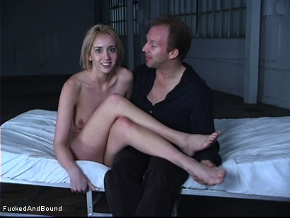 Photo number 16 from The Unpunishable Slave shot for Fucked and Bound on Kink.com. Featuring Brandon Iron and Kelly Wells in hardcore BDSM & Fetish porn.