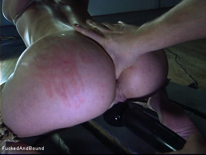 Photo number 8 from The Unpunishable Slave shot for Fucked and Bound on Kink.com. Featuring Brandon Iron and Kelly Wells in hardcore BDSM & Fetish porn.