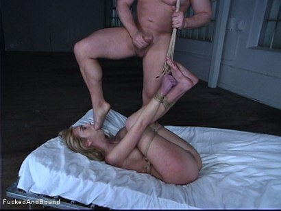 Photo number 12 from The Unpunishable Slave shot for  on Kink.com. Featuring Brandon Iron and Kelly Wells in hardcore BDSM & Fetish porn.