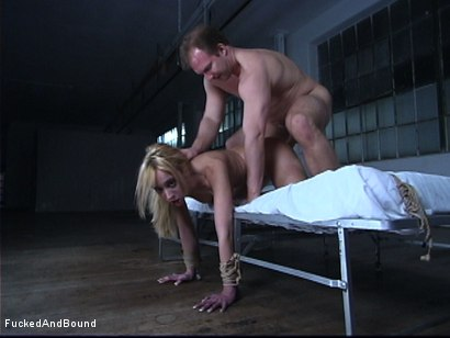 Photo number 15 from The Unpunishable Slave shot for  on Kink.com. Featuring Brandon Iron and Kelly Wells in hardcore BDSM & Fetish porn.