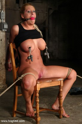 Photo number 3 from Candy Manson shot for Hogtied on Kink.com. Featuring Candy Manson in hardcore BDSM & Fetish porn.