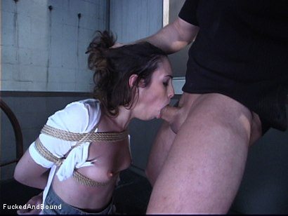 Photo number 7 from Breaking Amber Rayne shot for  on Kink.com. Featuring Amber Rayne and Brandon Iron in hardcore BDSM & Fetish porn.
