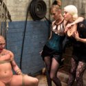 Divine bitches Lorelei Lee and Mona Wales