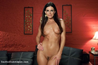 Photo number 1 from Total Submission of India Summer shot for Sex And Submission on Kink.com. Featuring Ramon Nomar and India Summer in hardcore BDSM & Fetish porn.