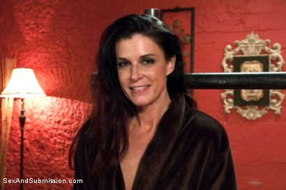 Photo number 15 from Total Submission of India Summer shot for Sex And Submission on Kink.com. Featuring Ramon Nomar and India Summer in hardcore BDSM & Fetish porn.