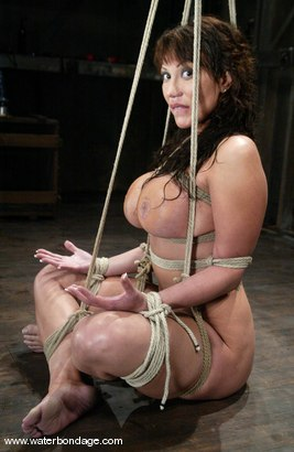 Photo number 9 from Ava Devine shot for Water Bondage on Kink.com. Featuring Ava Devine in hardcore BDSM & Fetish porn.