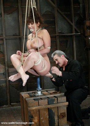 Photo number 11 from Ava Devine shot for Water Bondage on Kink.com. Featuring Ava Devine in hardcore BDSM & Fetish porn.