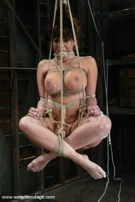 Photo number 10 from Ava Devine shot for Water Bondage on Kink.com. Featuring Ava Devine in hardcore BDSM & Fetish porn.