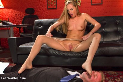 Photo number 9 from Calendar Girl: Trampling & Squirting shot for Foot Worship on Kink.com. Featuring Cliff Adams and Roxy Rox in hardcore BDSM & Fetish porn.