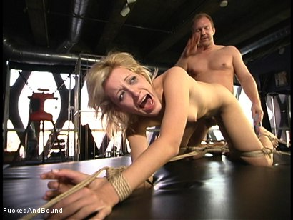Photo number 5 from The Sassy Slut shot for  on Kink.com. Featuring Brandon Iron and Kimberly Kane in hardcore BDSM & Fetish porn.