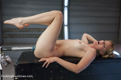 Photo number 7 from Oh oh Her She CUMS, she's a MACHINE SQUIRTER! Mona Wales gets us Wet shot for Fucking Machines on Kink.com. Featuring Mona Wales in hardcore BDSM & Fetish porn.