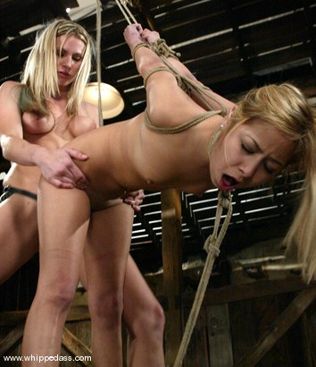 Photo number 9 from Kat and Harmony shot for Whipped Ass on Kink.com. Featuring Harmony and Kat in hardcore BDSM & Fetish porn.
