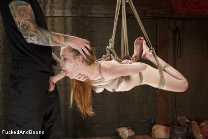 Photo number 8 from Never Enough shot for  on Kink.com. Featuring Jeze Belle and Christian Wilde in hardcore BDSM & Fetish porn.