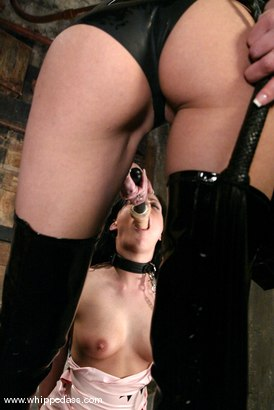 Photo number 4 from shy love and Jezabelle Bond shot for Whipped Ass on Kink.com. Featuring Jezabelle Bond and shy love in hardcore BDSM & Fetish porn.