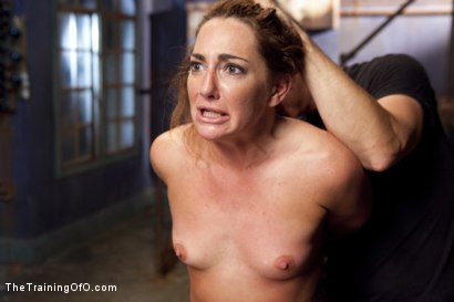 Photo number 10 from Training That Ass, Savannah Fox Day One shot for The Training Of O on Kink.com. Featuring Tommy Pistol and Savannah Fox in hardcore BDSM & Fetish porn.