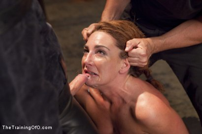 Photo number 11 from Training That Ass, Savannah Fox Day One shot for The Training Of O on Kink.com. Featuring Tommy Pistol and Savannah Fox in hardcore BDSM & Fetish porn.