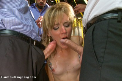 Photo number 13 from Mona Wales Crowned the Queen of Cock!  shot for Hardcore Gangbang on Kink.com. Featuring Mona Wales, Karlo Karrera, Marco Banderas, Tommy Pistol, John Strong and Gage Sin in hardcore BDSM & Fetish porn.