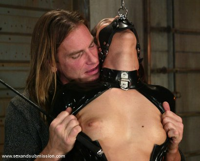 Photo number 3 from Evan Stone and Isis Love shot for Sex And Submission on Kink.com. Featuring Evan Stone and Isis Love in hardcore BDSM & Fetish porn.