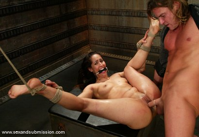 Photo number 13 from Evan Stone and Isis Love shot for Sex And Submission on Kink.com. Featuring Evan Stone and Isis Love in hardcore BDSM & Fetish porn.
