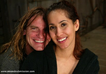 Photo number 15 from Evan Stone and Isis Love shot for Sex And Submission on Kink.com. Featuring Evan Stone and Isis Love in hardcore BDSM & Fetish porn.