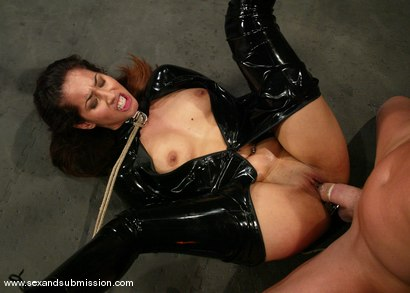 Photo number 7 from Evan Stone and Isis Love shot for Sex And Submission on Kink.com. Featuring Evan Stone and Isis Love in hardcore BDSM & Fetish porn.
