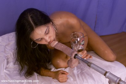 Photo number 9 from Tina Toy shot for Fucking Machines on Kink.com. Featuring Tina Toy in hardcore BDSM & Fetish porn.