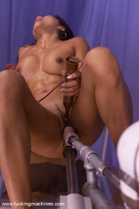 Photo number 12 from Tina Toy shot for Fucking Machines on Kink.com. Featuring Tina Toy in hardcore BDSM & Fetish porn.