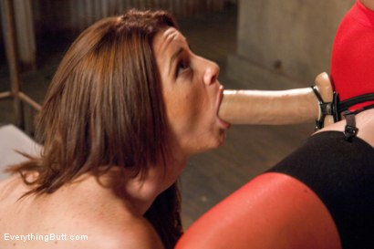 Photo number 8 from Anal Fetish Asylum shot for Everything Butt on Kink.com. Featuring Dana DeArmond and CiCi Rhodes in hardcore BDSM & Fetish porn.