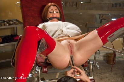 Photo number 3 from Anal Fetish Asylum shot for Everything Butt on Kink.com. Featuring Dana DeArmond and CiCi Rhodes in hardcore BDSM & Fetish porn.