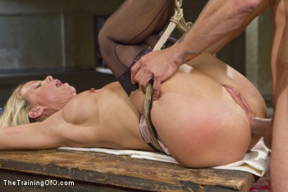 Photo number 6 from Special Feature: Anal MILF Training Compilation shot for The Training Of O on Kink.com. Featuring Simone Sonay, Mr. Pete, Veronica Avluv, Mickey Mod, Holly Heart and Owen Gray in hardcore BDSM & Fetish porn.
