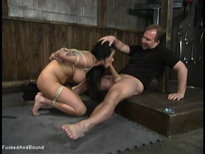 Photo number 7 from Horse Whipping Nadia shot for  on Kink.com. Featuring Nadia Styles and Brandon Iron in hardcore BDSM & Fetish porn.