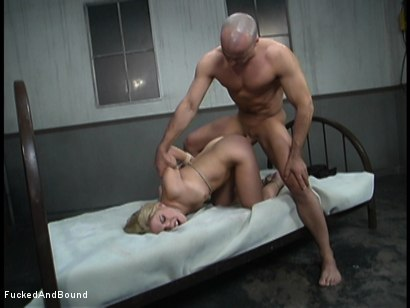 Photo number 14 from Small Bitch Huge Cock shot for  on Kink.com. Featuring Ben English and Aubrey Addams in hardcore BDSM & Fetish porn.
