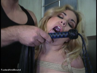 Photo number 4 from Small Bitch Huge Cock shot for  on Kink.com. Featuring Ben English and Aubrey Addams in hardcore BDSM & Fetish porn.