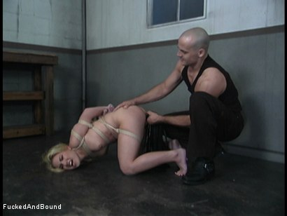Photo number 5 from Small Bitch Huge Cock shot for  on Kink.com. Featuring Ben English and Aubrey Addams in hardcore BDSM & Fetish porn.