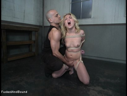 Photo number 6 from Small Bitch Huge Cock shot for  on Kink.com. Featuring Ben English and Aubrey Addams in hardcore BDSM & Fetish porn.