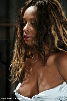 Photo number 1 from Vixen Fyre shot for Water Bondage on Kink.com. Featuring Vixen Fyre in hardcore BDSM & Fetish porn.