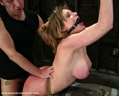 Photo number 11 from Chris Charming and Tyla Wynn shot for Sex And Submission on Kink.com. Featuring Chris Charming and Tyla Wynn in hardcore BDSM & Fetish porn.