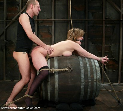 Photo number 10 from Chris Charming and Tyla Wynn shot for Sex And Submission on Kink.com. Featuring Chris Charming and Tyla Wynn in hardcore BDSM & Fetish porn.