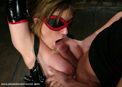 Photo number 6 from Chris Charming and Tyla Wynn shot for Sex And Submission on Kink.com. Featuring Chris Charming and Tyla Wynn in hardcore BDSM & Fetish porn.
