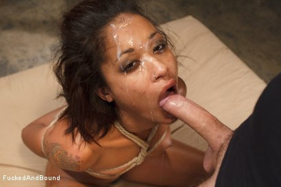 Photo number 14 from Vulgar Display of Power on Ebony Slut shot for Brutal Sessions on Kink.com. Featuring Skin Diamond and Tommy Pistol in hardcore BDSM & Fetish porn.