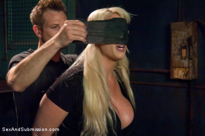 Photo number 3 from Sexual Ransom shot for Sex And Submission on Kink.com. Featuring Bill Bailey, Alura Jenson and Mellanie Monroe in hardcore BDSM & Fetish porn.