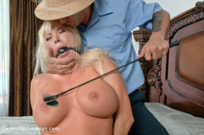 Photo number 4 from A Special Delivery shot for Sex And Submission on Kink.com. Featuring Mr. Pete and Summer Brielle in hardcore BDSM & Fetish porn.