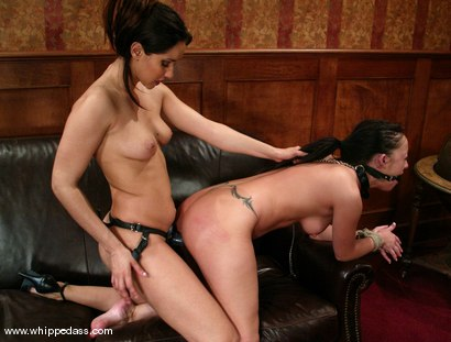 Photo number 12 from Isis Love and Kylee King shot for Whipped Ass on Kink.com. Featuring Isis Love and Kylee King in hardcore BDSM & Fetish porn.