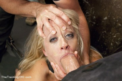 Photo number 7 from Anal MILF Training Holly Heart Day 3 shot for The Training Of O on Kink.com. Featuring Holly Heart and Owen Gray in hardcore BDSM & Fetish porn.