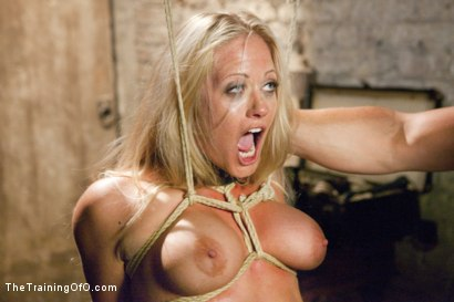 Photo number 10 from Anal MILF Training Holly Heart Day 3 shot for The Training Of O on Kink.com. Featuring Holly Heart and Owen Gray in hardcore BDSM & Fetish porn.