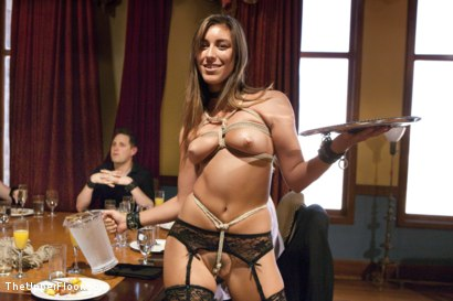 Photo number 1 from The Slave Petition of Rilynn Rae shot for The Upper Floor on Kink.com. Featuring John Strong, Rilynn Rae and Casey Calvert in hardcore BDSM & Fetish porn.